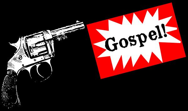 gospel gun
