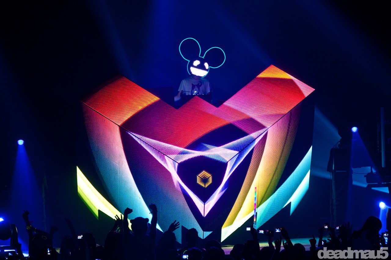 Deadmau5 Says The Bassline To 'Strobe' Is Impossible - Or Is It?