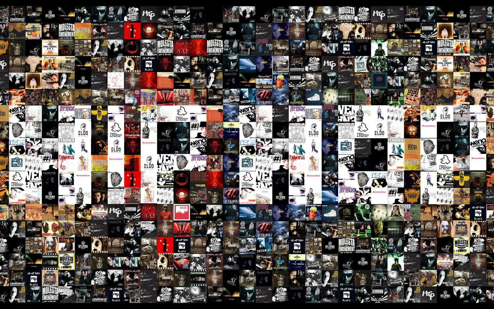 Albums: The Gospel Of John According To Hip-Hop