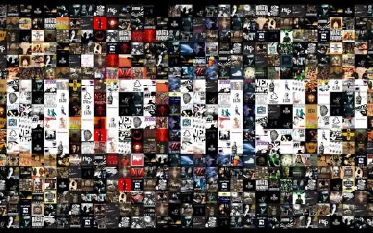 Hip-Hop-Albums