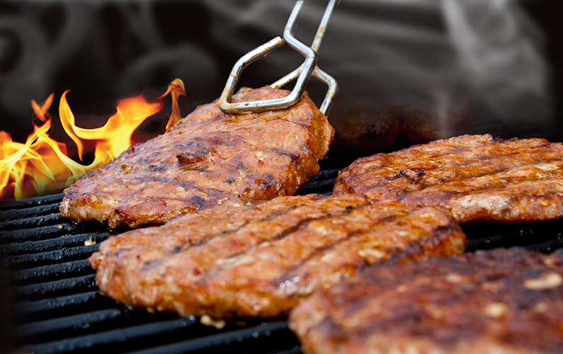 What Your Cookouts Missing recommendations