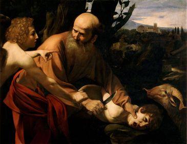 1024px-Sacrifice_of_Isaac-Caravaggio_(Uffizi)