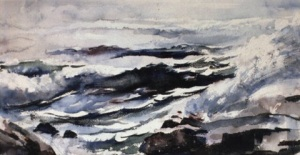 andrew-wyeth-waves-of-the-sea